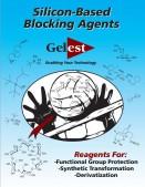 Gelest Silicon-Based Blocking Agents