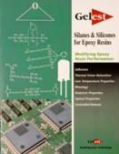Silanes & Silicones for Epoxy Resins