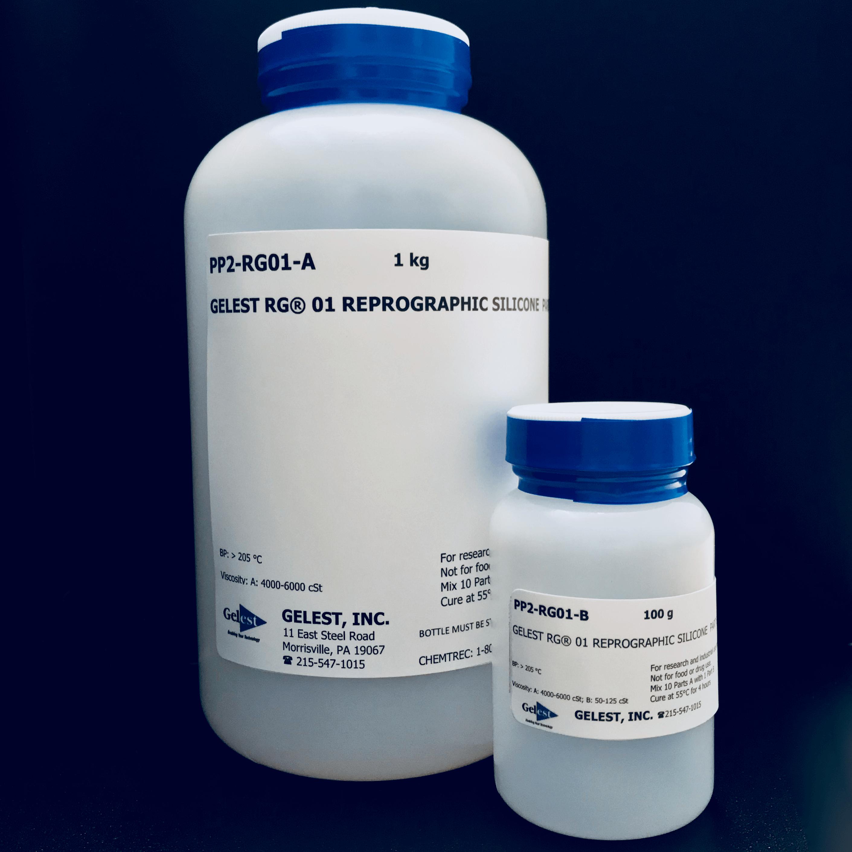 GELEST® RG 01: REPROGRAPHIC SILICONE