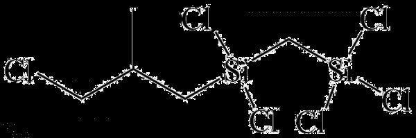1-(3-CHLOROISOBUTYL)-1,1,3,3,3-PENTACHLORO-1,3-DISILAPROPANE, 95%
