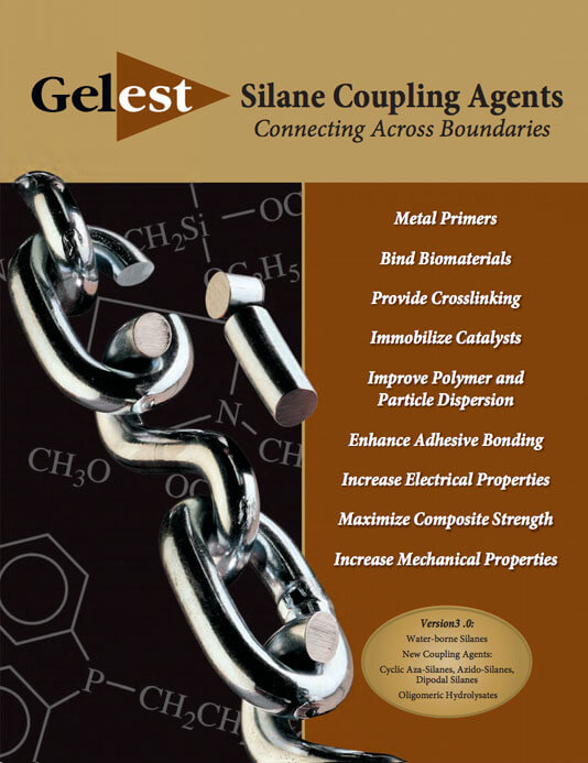 Coupling Agents | Gelest, Inc