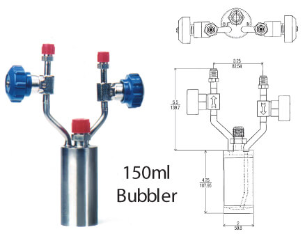 bubbler 1000ml