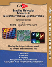 Organosilicon & Metal-organic Precursors for Microelectronics & Optoelectronics