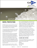 BIOSAFE® Antimicrobial for Plastics