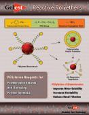 Reactive Polyethers